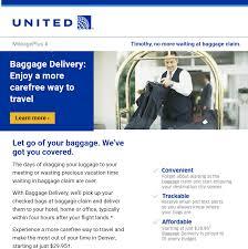 united luggage united baggage photo of colorado baggage company denver co united