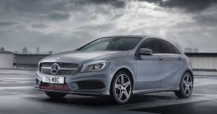 mercedes a class lease personal alphalease mercedes a class business contract hire offer and