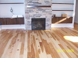 Laminate Wood Flooring Types Drawbacks To Hickory Hardwood Floors Loccie Better Homes Gardens