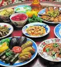 cuisine armenienne voyage au coeur des saveurs arménienne à voir
