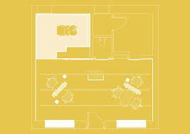 design a salon floor plan studio david thulstrup blow copenhagen hair salon floor plan