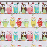 Owl Fabric Shower Curtain Jcpenney Shower Curtains Shopstyle
