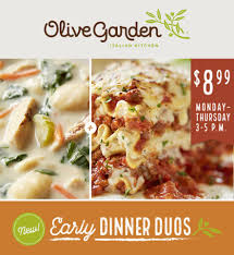Olive Garden Family Of Restaurants Olive Garden Bay Plaza Home Bronx New York Menu Prices
