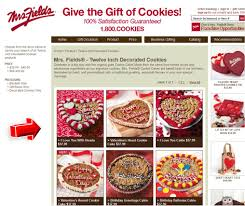 mrs fields decorated cookie cakes coupon code