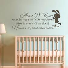 baby wall art decals exquisite design elephant wall decor for
