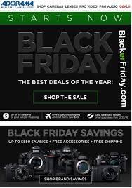 best black friday audio deals adorama black friday 2017 sale u0026 deals blacker friday