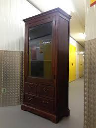 armoire linen cupboard lombok solid teak display cabinet armoire linen cupboard laura