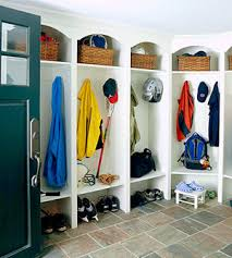 ideas locker room