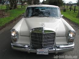 1960 mercedes for sale 1968 mercedes grand 600 limousine for sale