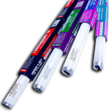 lumichrome full spectrum fluorescent lamps with high color rendering