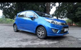 proton 2015 proton iriz 1 6 executive start up and full vehicle tour