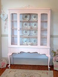 Hutch China 110 Best Painted China Hutch And Buffet Images On Pinterest