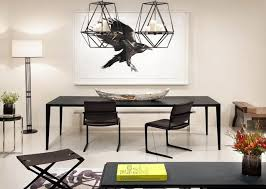 Holly Hunt Chandelier Los Angeles Showroom By Holly Hunt Modern Home Office Los