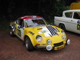 renault alpine a110 renault alpine a110 by replica of 666 on deviantart
