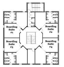 Dormitory Floor Plans Boarding Facilities Brook Hill Tyler Tx