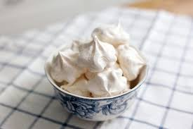 cara membuat whipped cream dengan blender how to whip meringues without a beater livestrong com