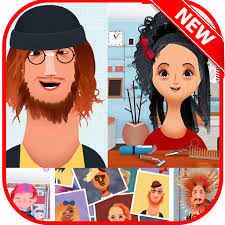 toca boca hair salon me apk guide for tocaboca s hair salon me apk apkname