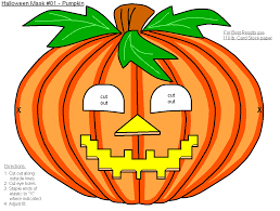 200 free printable halloween masks kids kids printable