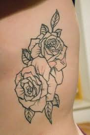 best 25 two roses tattoo ideas on pinterest beauty and the