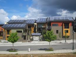 Affordable Zero Energy Homes Setting A National Net Zero Energy And Green Building Precedent