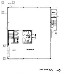 100 floor plan for office building 214 m prefab modular