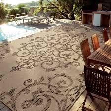 Living Room Rugs 10 X 12 Easy Living Indoor Outdoor 7 U002710
