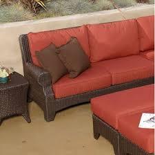 Sofa Cushion Repair by Chair Care Patiobest Source For Cushions U0026 Slingssanta Barbara