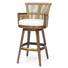 palecek bolero bar counter stool candelabra inc