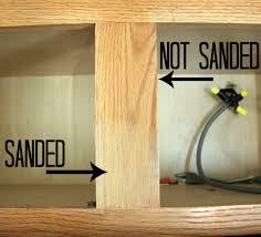tips tricks for painting oak cabinets evolution of style delightful design sanding cabinets tips tricks for painting oak