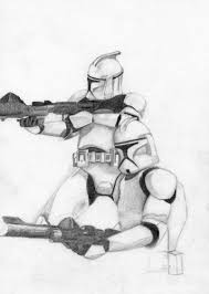 clone troopers by halcylon on deviantart