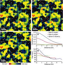 imaging the impact of single oxygen atoms on superconducting bi2
