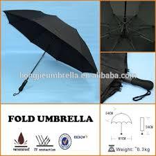 alibaba target market target market oem storm proof pongee folding umbrella buy pongee