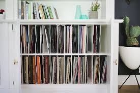 progress report painted book shelves u2013 a beautiful mess