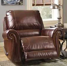 Rocking Sofa Recliner Have That Class With A Leather Rocker Recliner Jitco Furniture