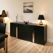 awesome black buffet table u2014 new decoration decorate a black