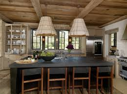 Burlap Chandelier Burlap Chandelier Country Kitchen M Design