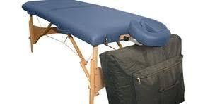 oakworks portable massage table amazon com oakworks one massage table package clay health