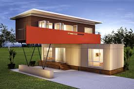 architectures interior design prefabricated homes california