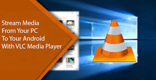 pc to android media from pc to android with vlc media player droidviews