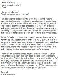 cover letter uk graduate