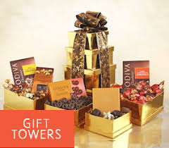 gift towers gift baskets online for gourmet gift baskets and gift basket ideas