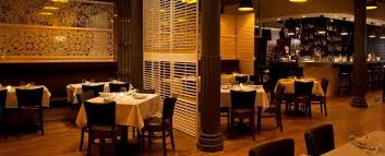 gluten free thanksgiving day dining at nyc s colors restaurant
