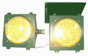 Solar Traffic Light - taiwan solar led flashing warning traffic light beacon find