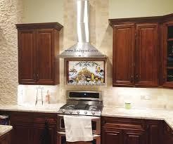 Best My Kitchen Images On Pinterest Kitchen Dream Kitchens - Kitchen tile backsplash ideas with dark cabinets