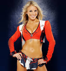Denver Broncos Cheerleader Halloween Costume 18 Denver Broncos Cheerleaders Sports