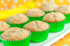 Toaster Oven Muffins Easy Banana Muffin Recipe