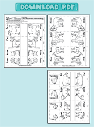 all worksheets animals worksheets pdf printable worksheets