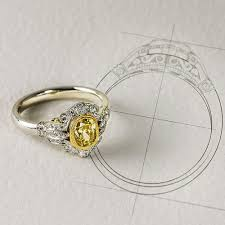 create your own ring custom design your own ring reising jewelers