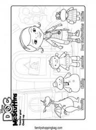 doc mcstuffins coloring pages corner coloring pages