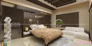 Bedroom Interior Designer by Beautiful Modern Bedroom Interior Designs Kerala Home Design And